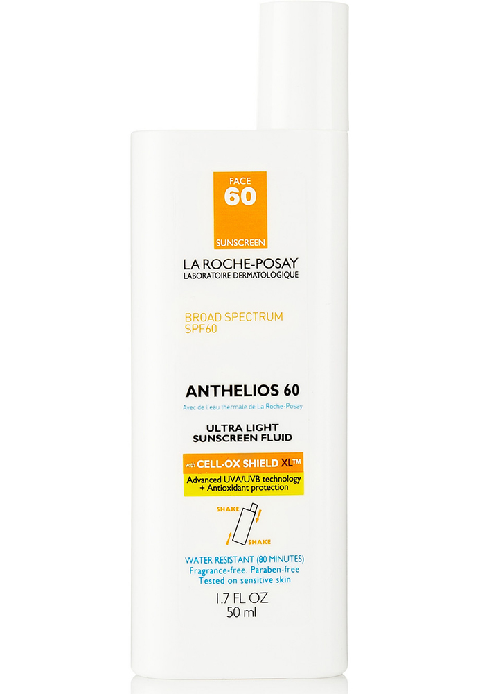 La Roche-Posay Ultra Light Sunscreen SPF 60