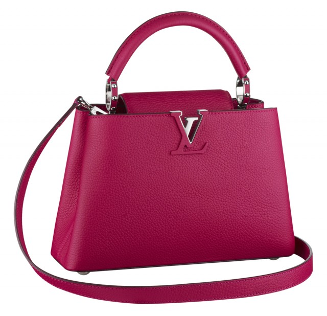 Louis Vuitton Capucines 1
