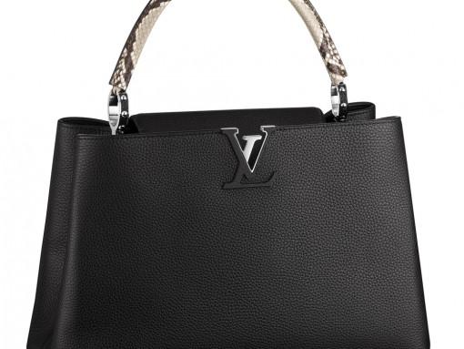 Louis Vuitton Capucines