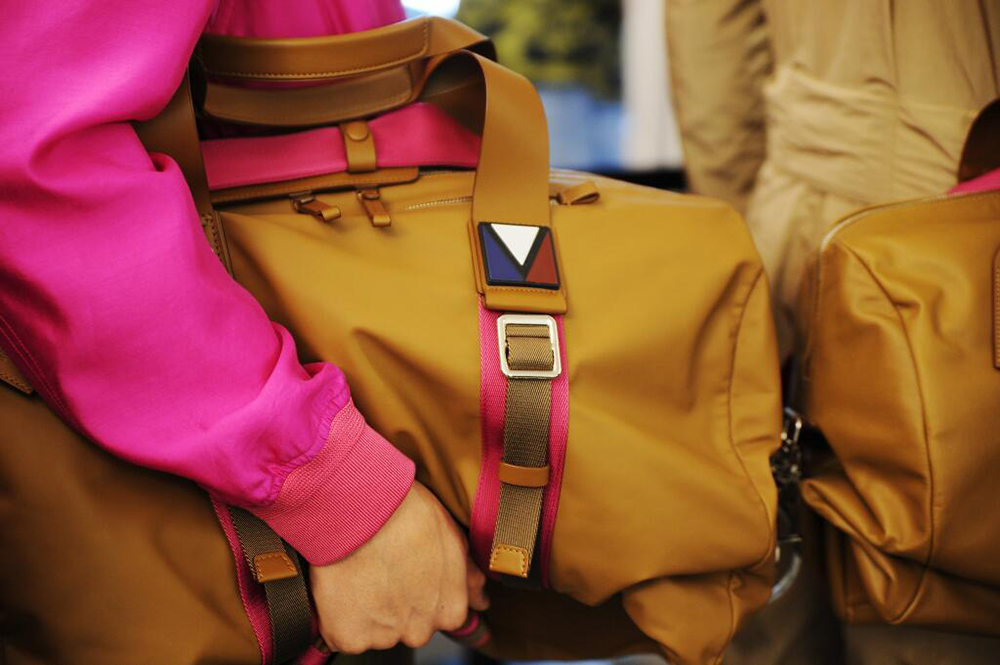 Louis Vuitton Spring 2015 Men's Accessories 1