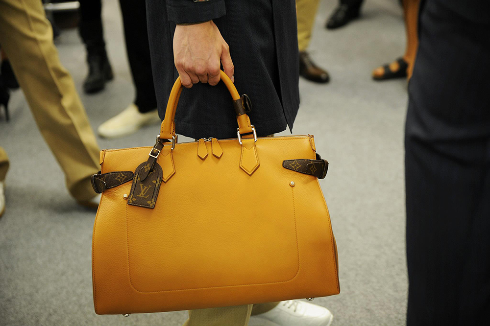 Louis Vuitton Spring 2015 Men's Accessories 4
