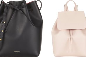 Mansur Gavriel Fall 2014 Bags Now Available for Pre-Order at Barneys