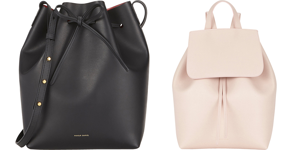 Mansur Gavriel Fall 2017 Bags Now Available For Pre Order At Barneys Purseblog