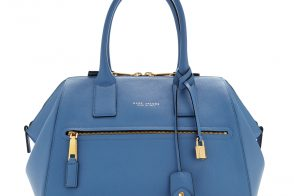 Marc Jacobs Turns Over a New Handbag Leaf for Resort 2015