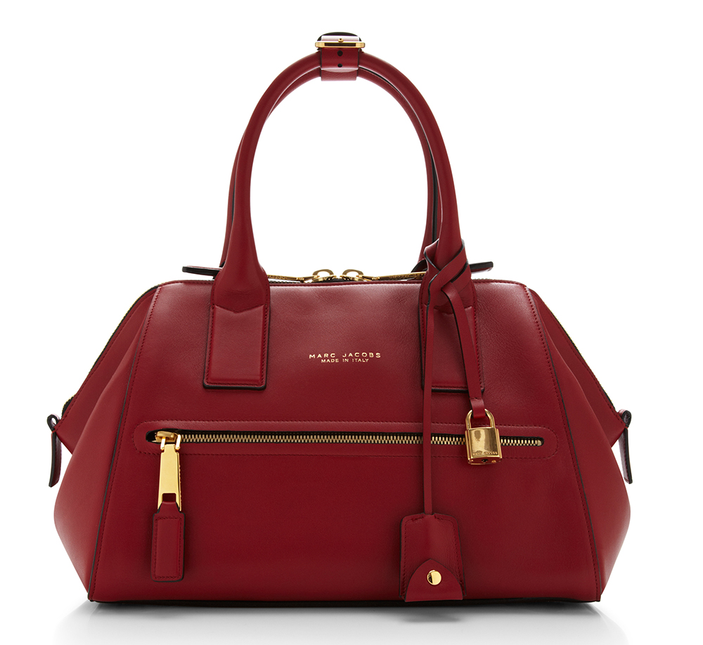 Marc Jacobs Small Incognito Bag