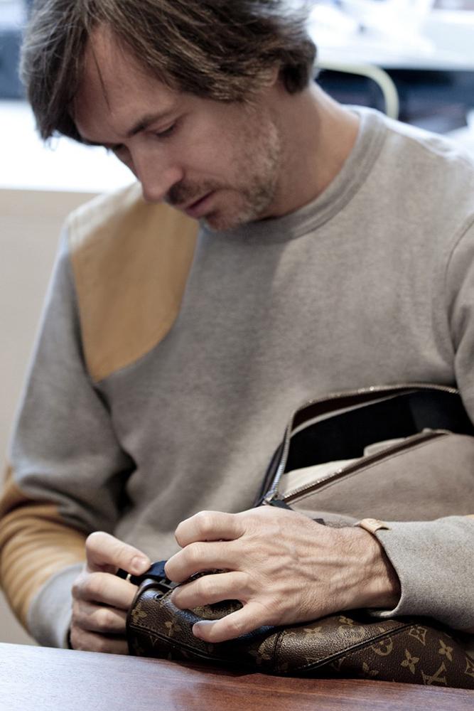 Mark Newson Louis Vuitton