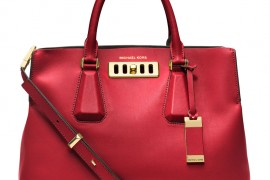 Can the Michael Kors Vivian Satchel Convert New Fans to the Brand?