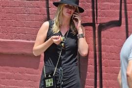 Nicky Hilton's Latest Handbag is Chanel's Perfume Clutch