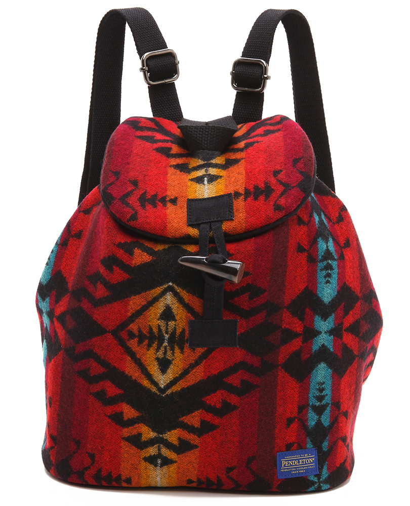 Pendleton The Portland Collection Small Backpack