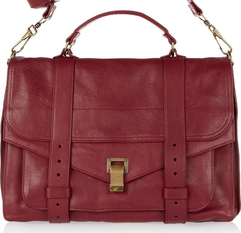 Proenza Schouler Large PS1 Bag