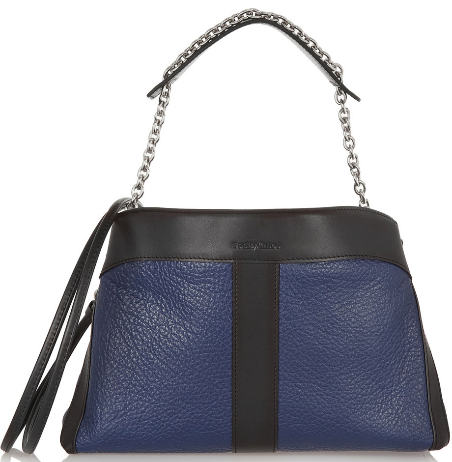 See by Chloe Beckie Shoulder Bag