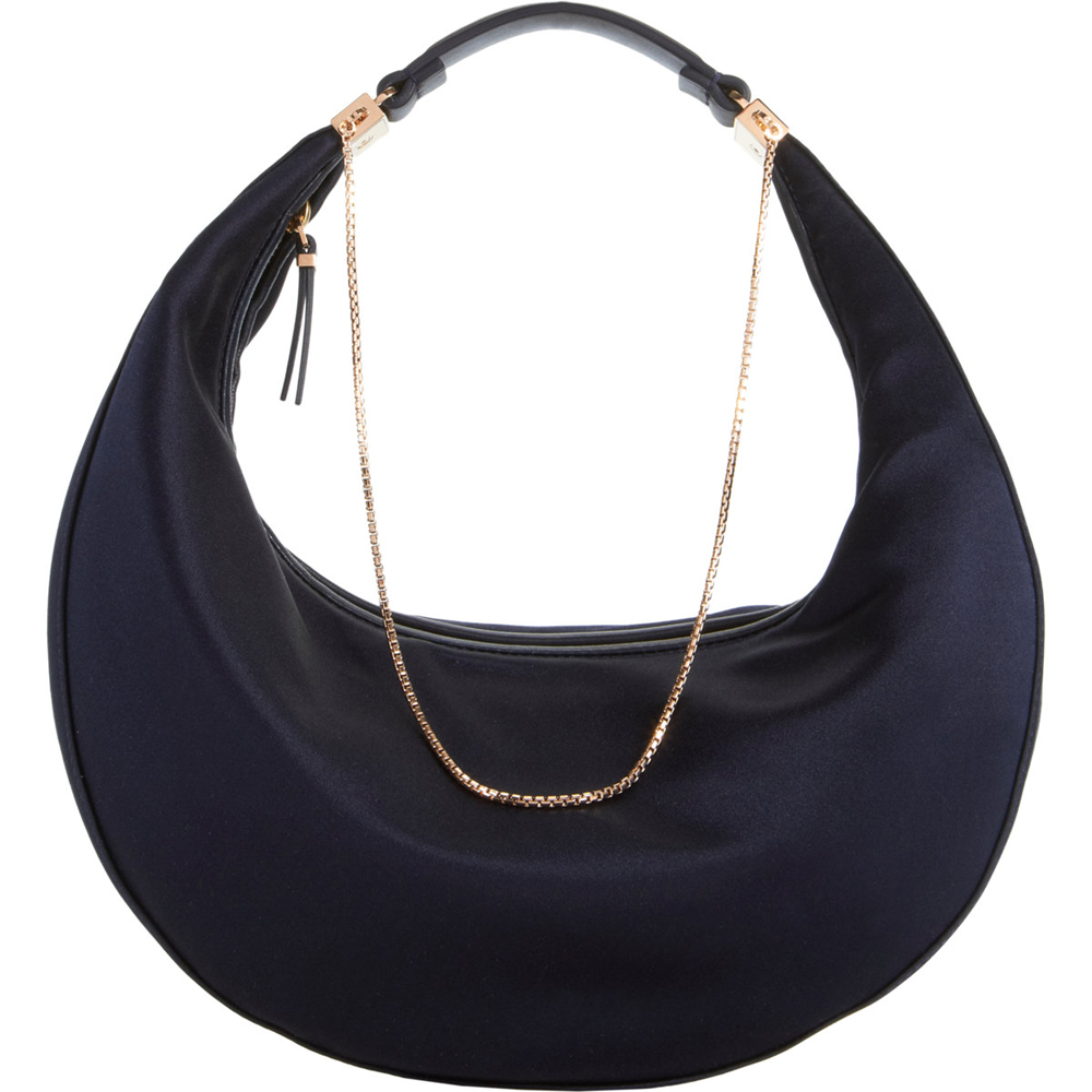 THE ROW Mini Crescent Hobo