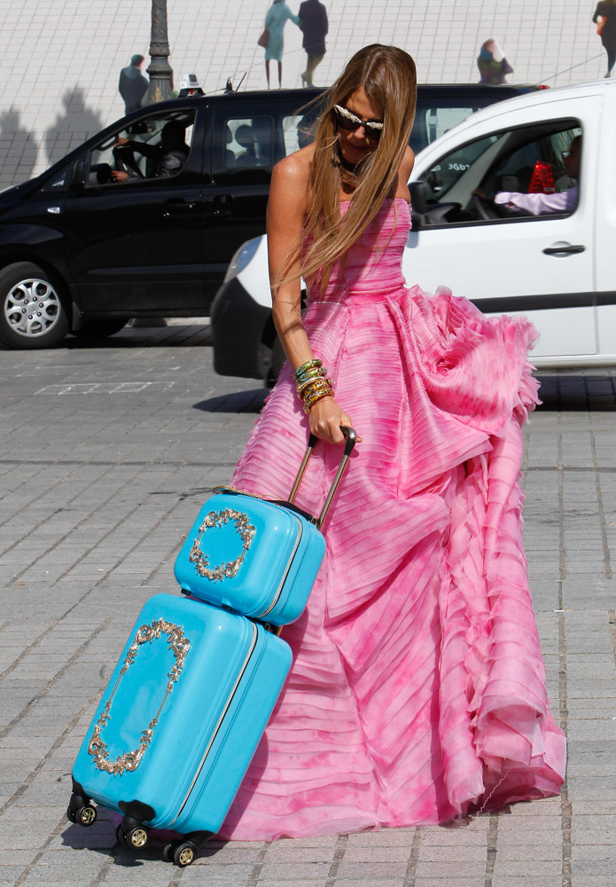 The Many Bags of Anna Dello Russo-6