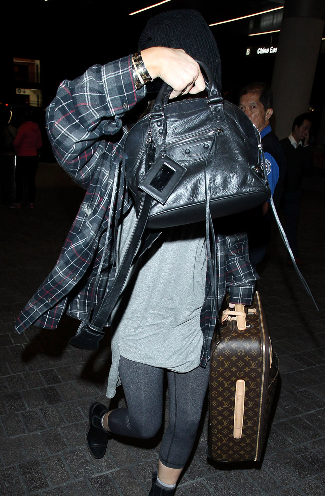 The Many Bags of Kylie and Kendall Jenner-23