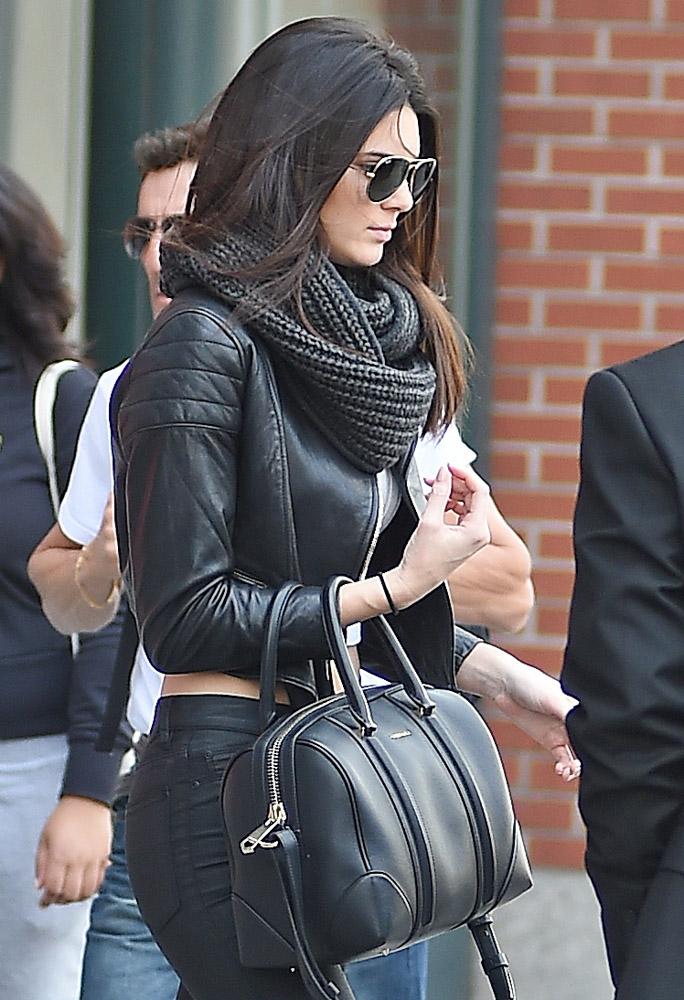 The Many Bags of Kylie and Kendall Jenner-25