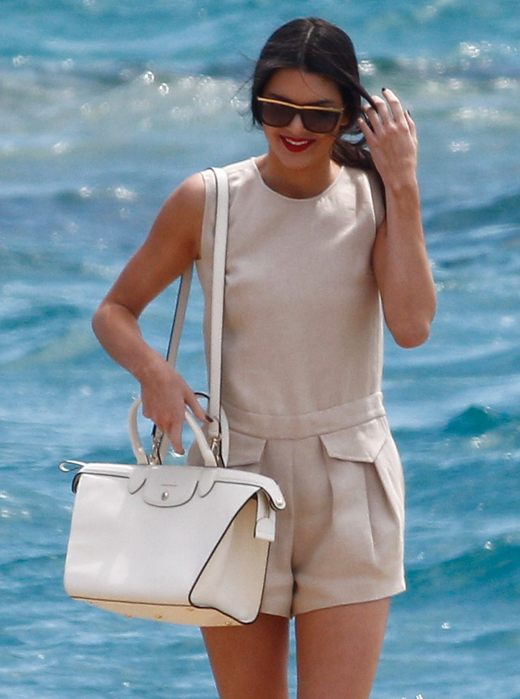 The Many Bags of Kylie and Kendall Jenner-27