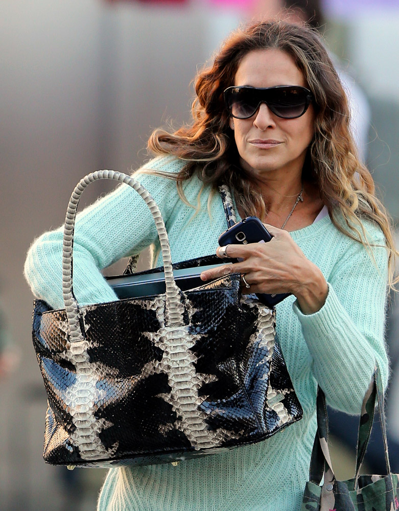 The Many Bags of Sarah Jessica Parker Part Two-11