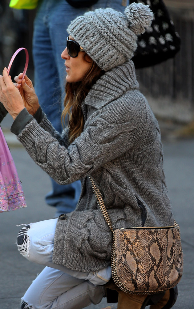 The Many Bags of Sarah Jessica Parker Part Two-12