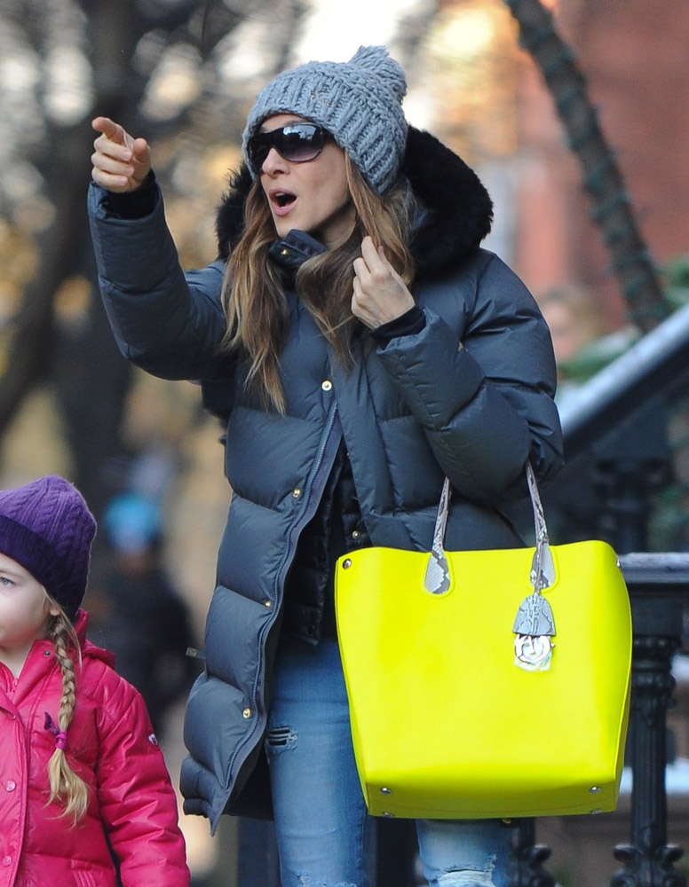 The Many Bags of Sarah Jessica Parker Part Two-17