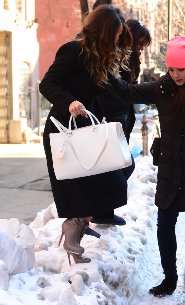 The Many Bags of Sarah Jessica Parker Part Two-18