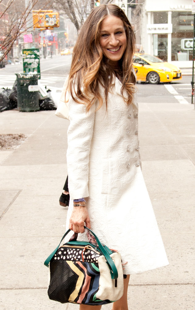 The Many Bags of Sarah Jessica Parker Part Two-20