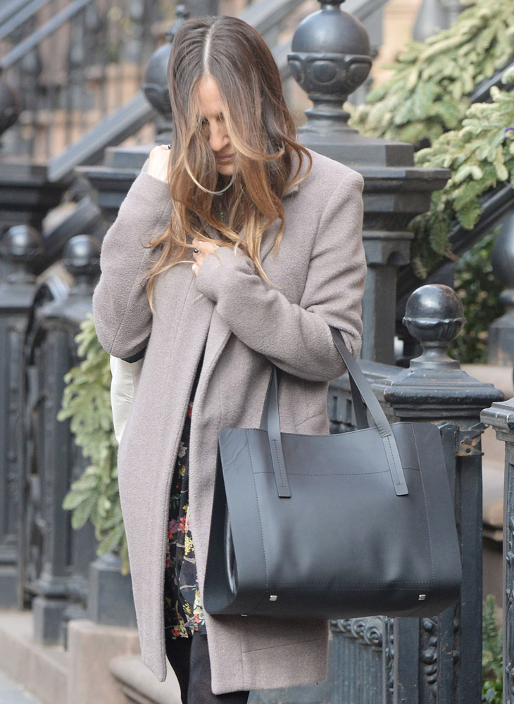The Many Bags of Sarah Jessica Parker Part Two-22