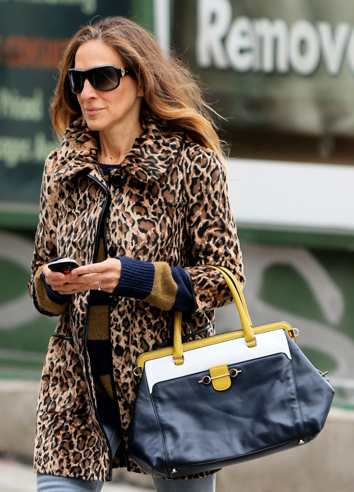 The Many Bags of Sarah Jessica Parker Part Two-24
