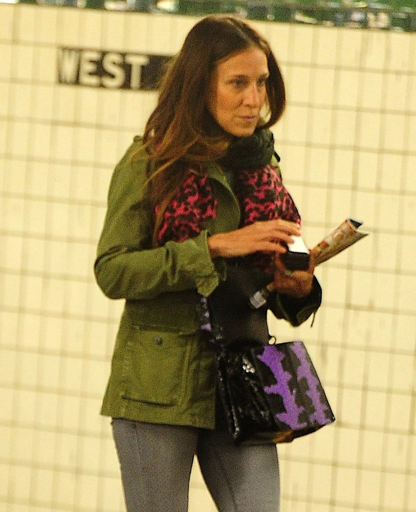 The Many Bags of Sarah Jessica Parker Part Two-26