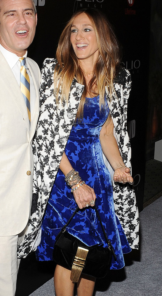 The Many Bags of Sarah Jessica Parker Part Two-29