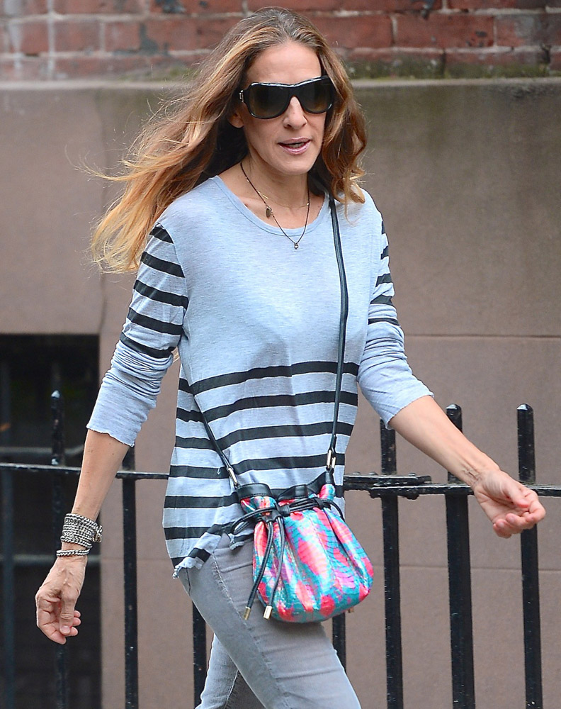 The Many Bags of Sarah Jessica Parker Part Two-32