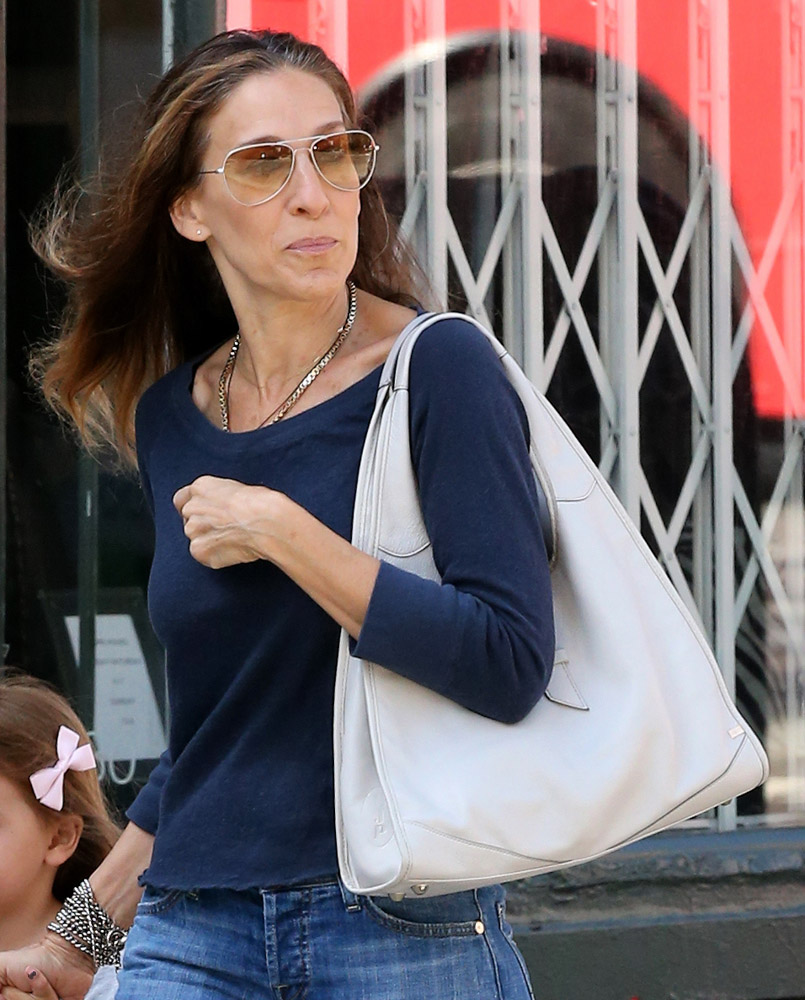 The Many Bags of Sarah Jessica Parker Part Two-33