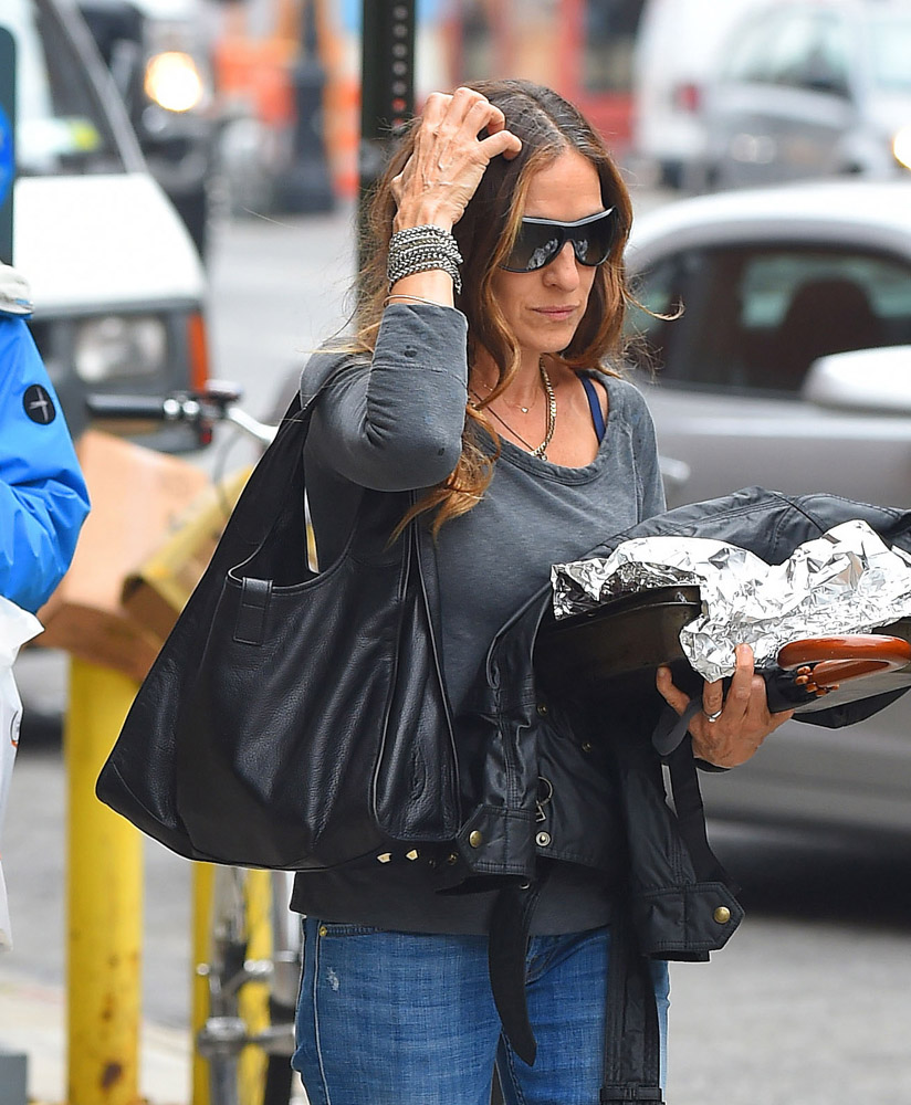 celine handbags online shop usa - The Many Bags of Sarah Jessica Parker, Part Two - PurseBlog