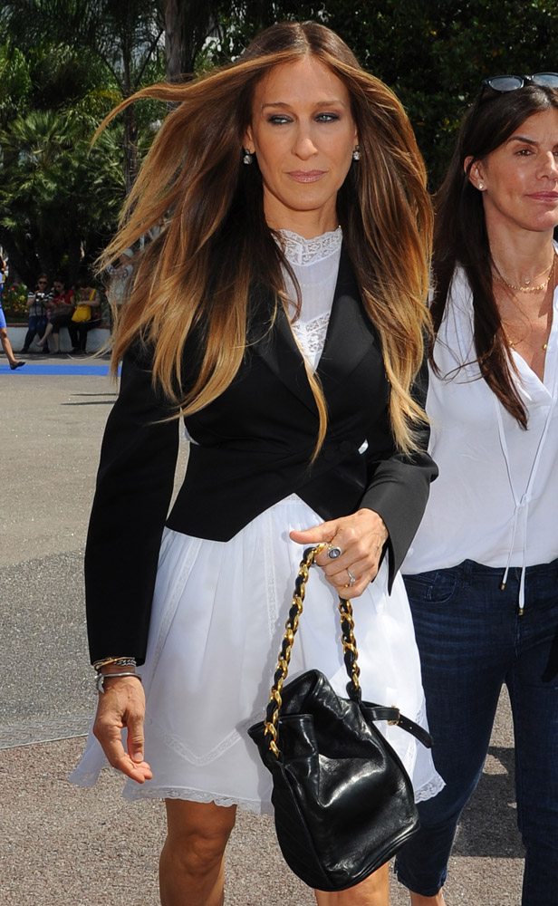 The Many Bags of Sarah Jessica Parker Part Two-36