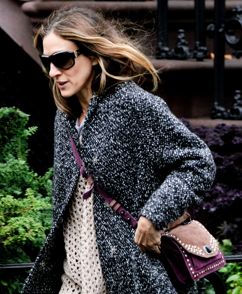 The Many Bags of Sarah Jessica Parker Part Two-5