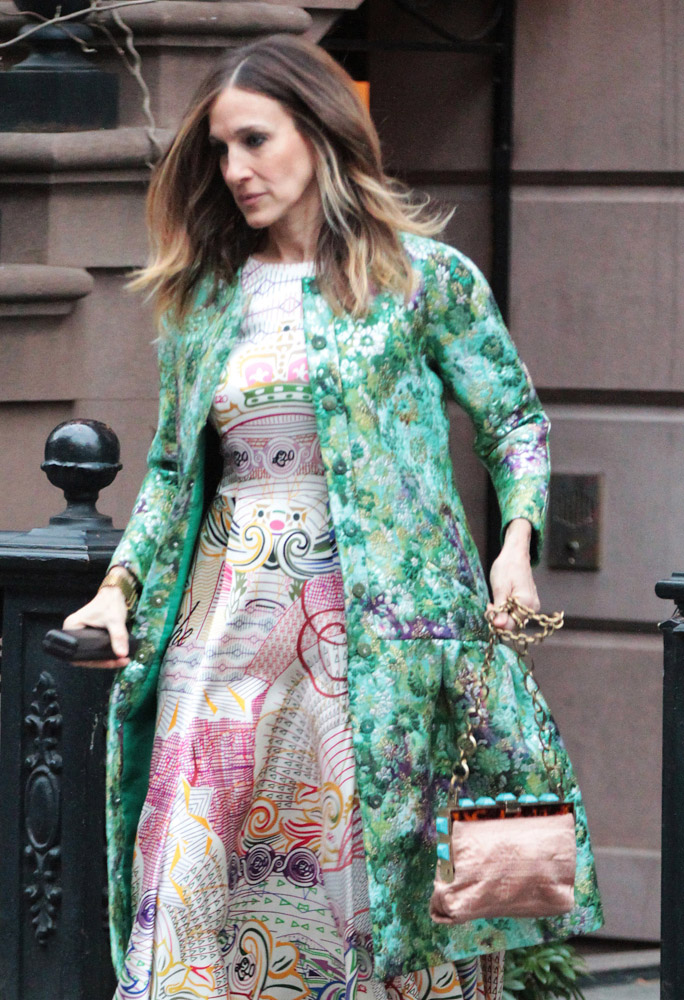 The Many Bags of Sarah Jessica Parker Part Two-6