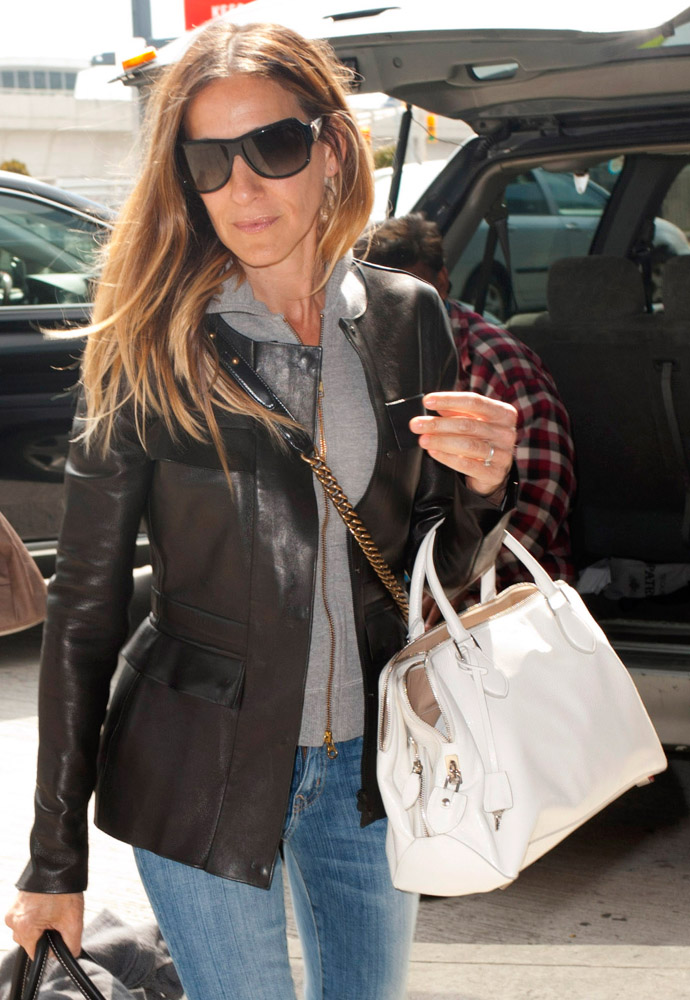The Many Bags of Sarah Jessica Parker Part Two-7