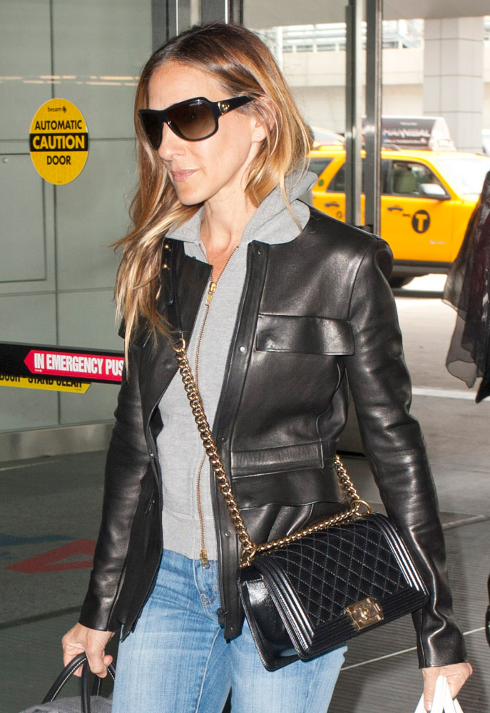 The Many Bags of Sarah Jessica Parker Part Two-8