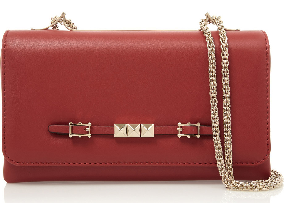 Valentino Cash and Rocket Shoulder Bag