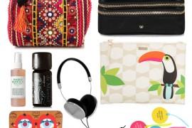 Want It Wednesday: Summer Travel Essentials