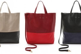 Best Bets: Alice.D Leather Totes