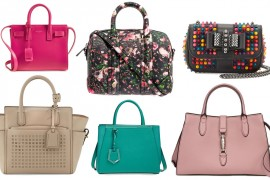 The 18 Best Mini Bags of Summer 2014