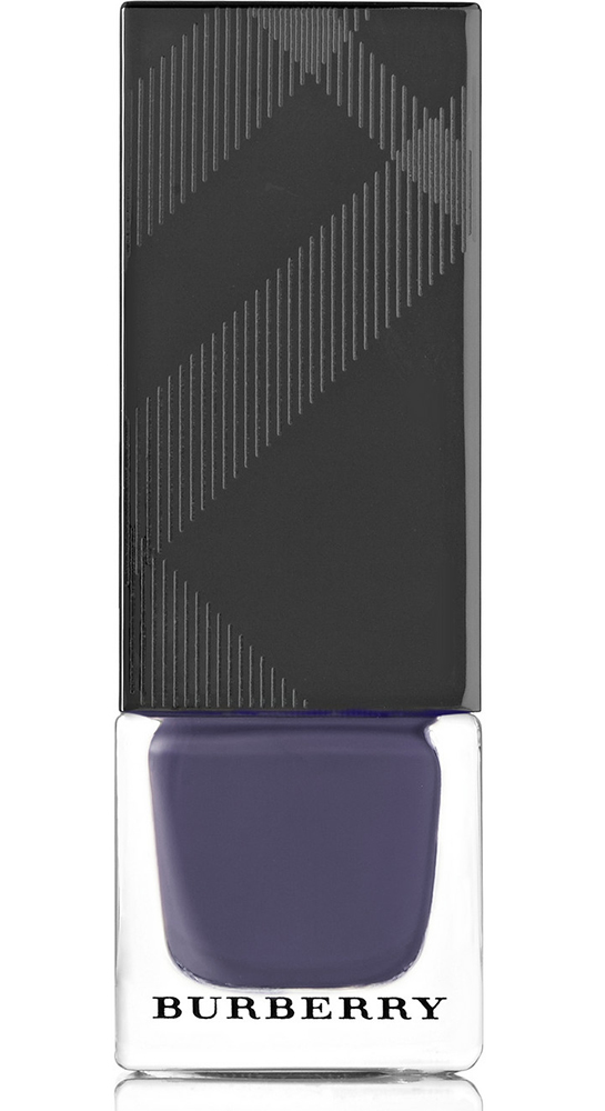 Burberry Pale Grape Nail Polish