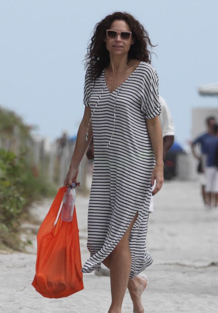 Celebrity Beach Bags 13