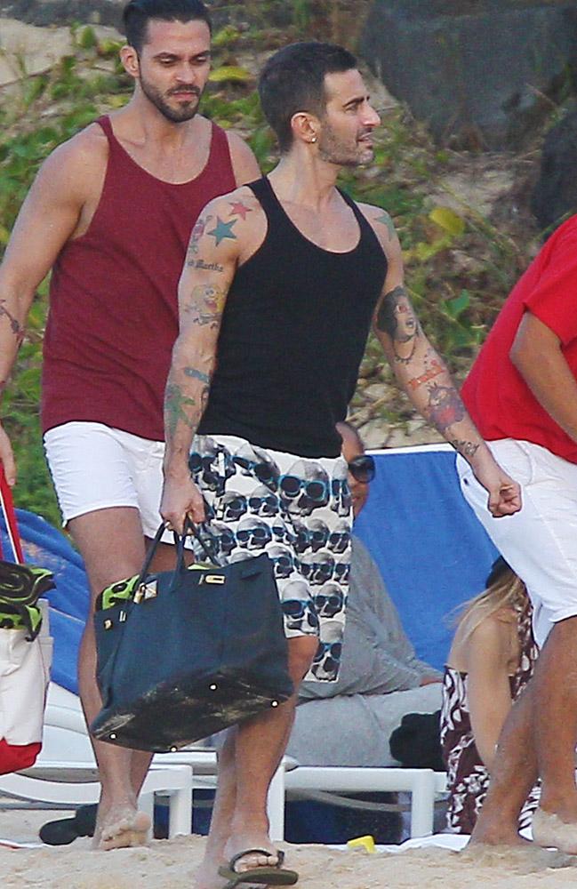 Celebrity Beach Bags 36