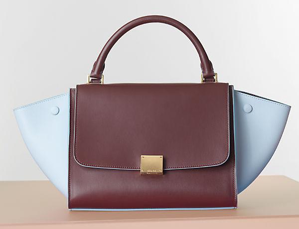 Celine Winter 2014 Handbags 26