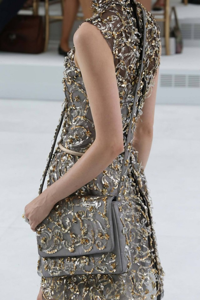 Chanel Couture Fall 2014 1
