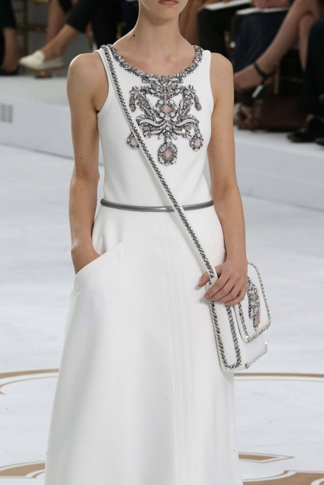 the bags of chanel couture fall 2014 purseblog