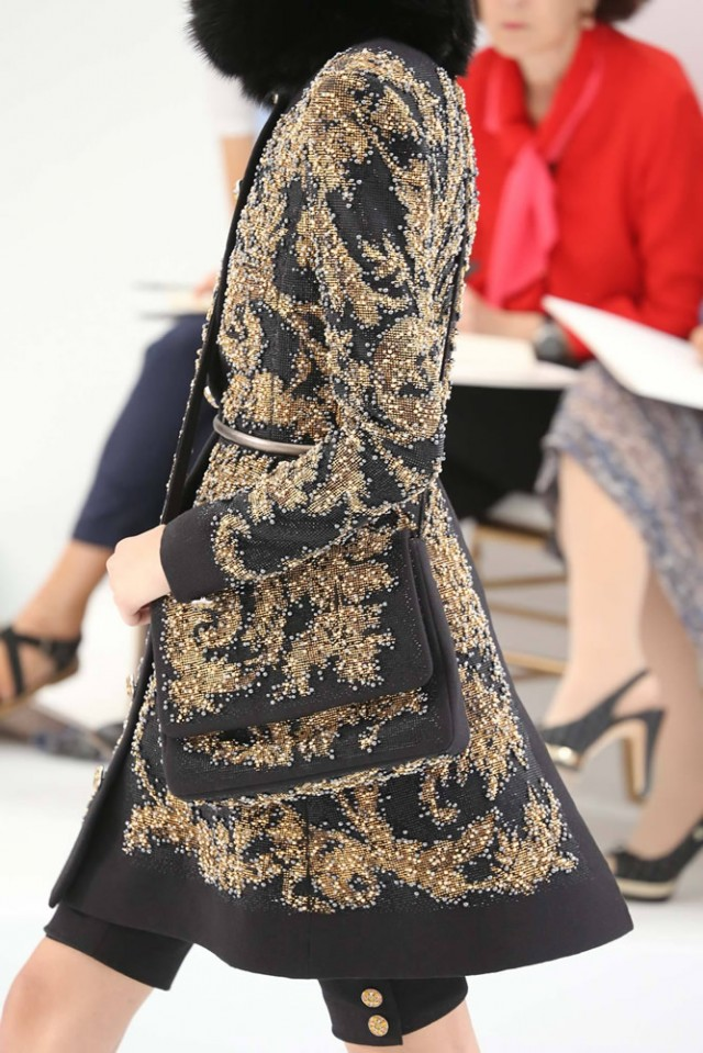 Chanel Couture Fall 2014 13