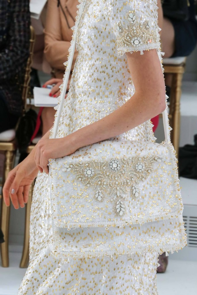 Chanel Couture Fall 2014 4