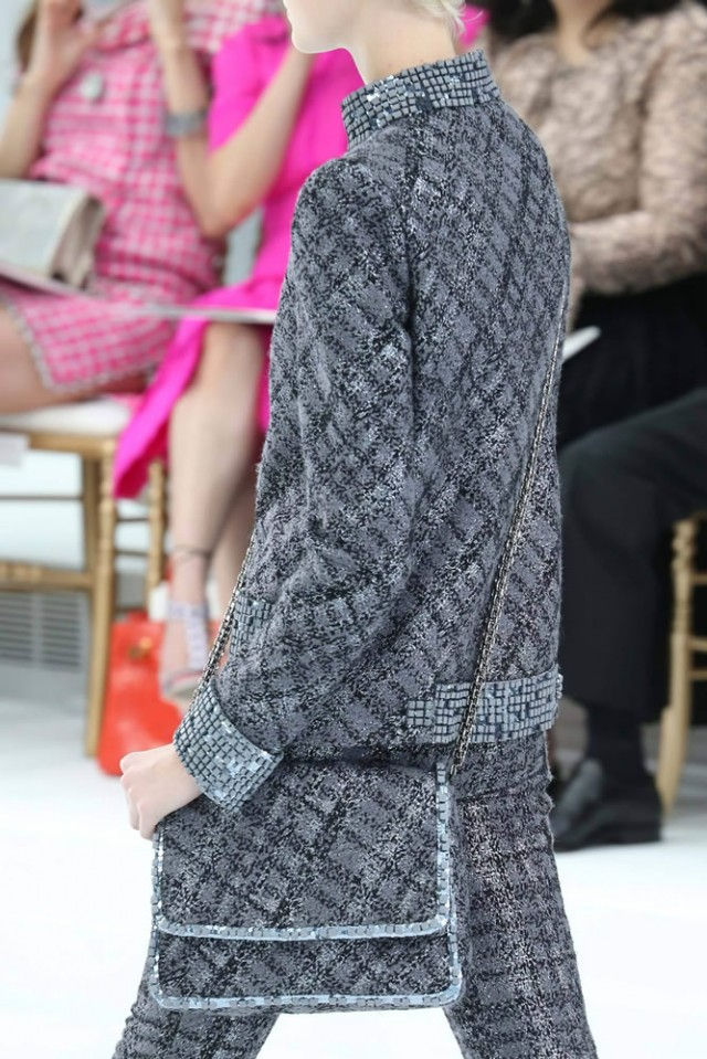 Chanel Couture Fall 2014 6